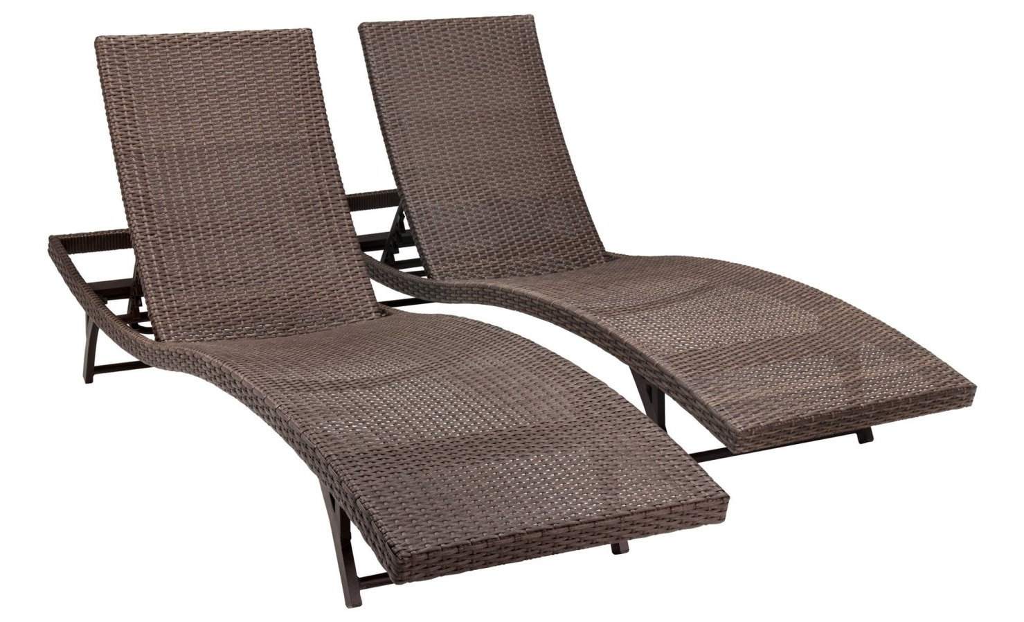 Featured Photo of Chaise Lounge Chairs In Toronto