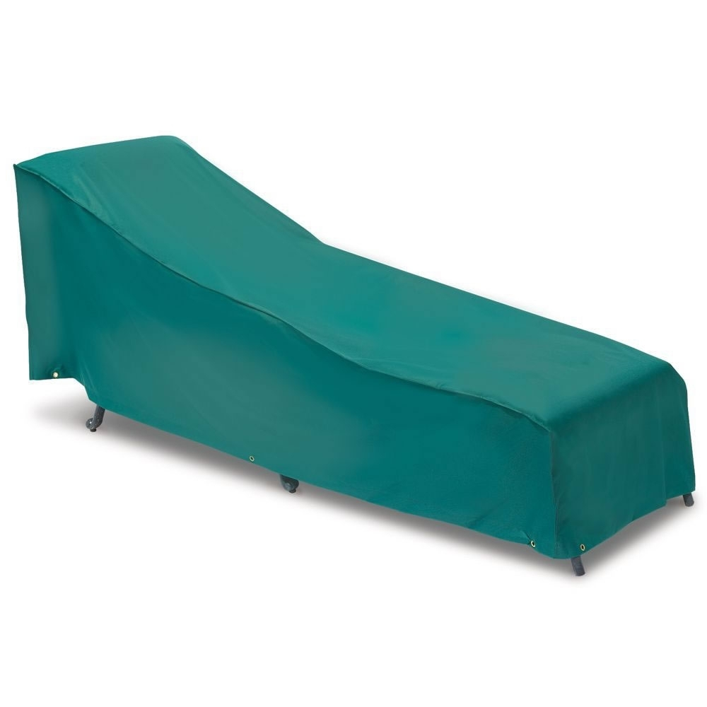 Well Known Chaise Covers Inside The Better Outdoor Furniture Covers (Chaise Lounge Cover (View 15 of 15)