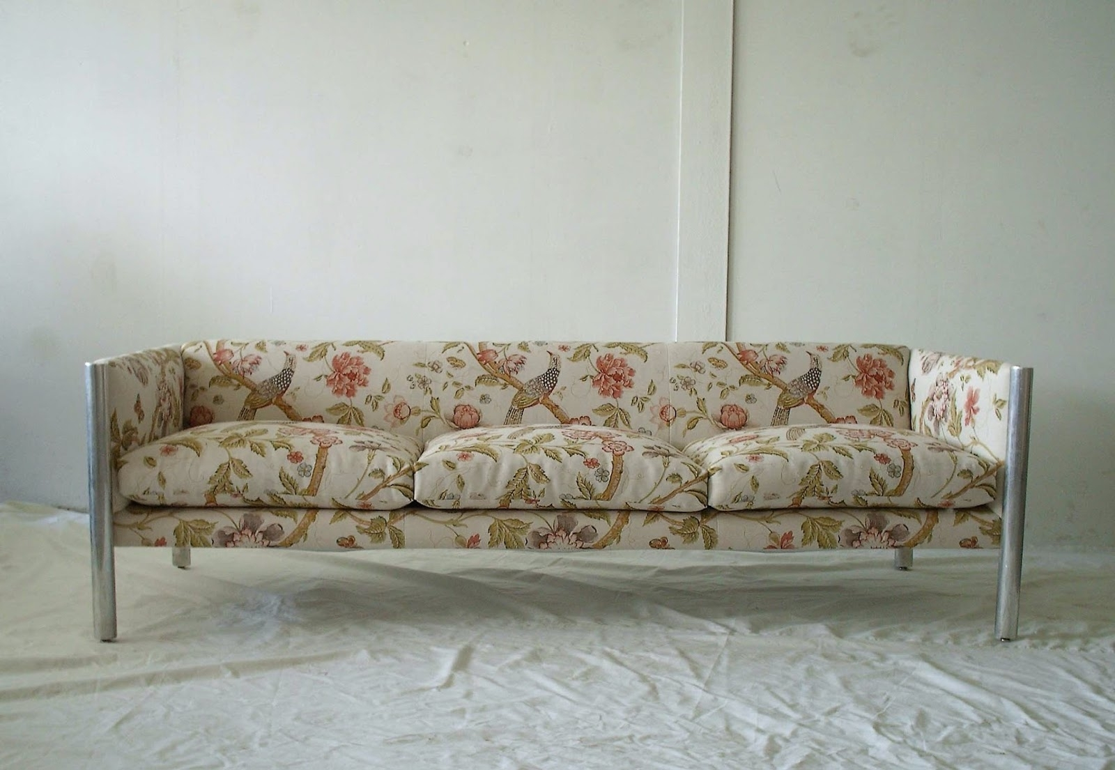 Well Known Chintz Sofas Intended For Chintz Sofa 15 With Chintz Sofa – Fjellkjeden (View 3 of 15)