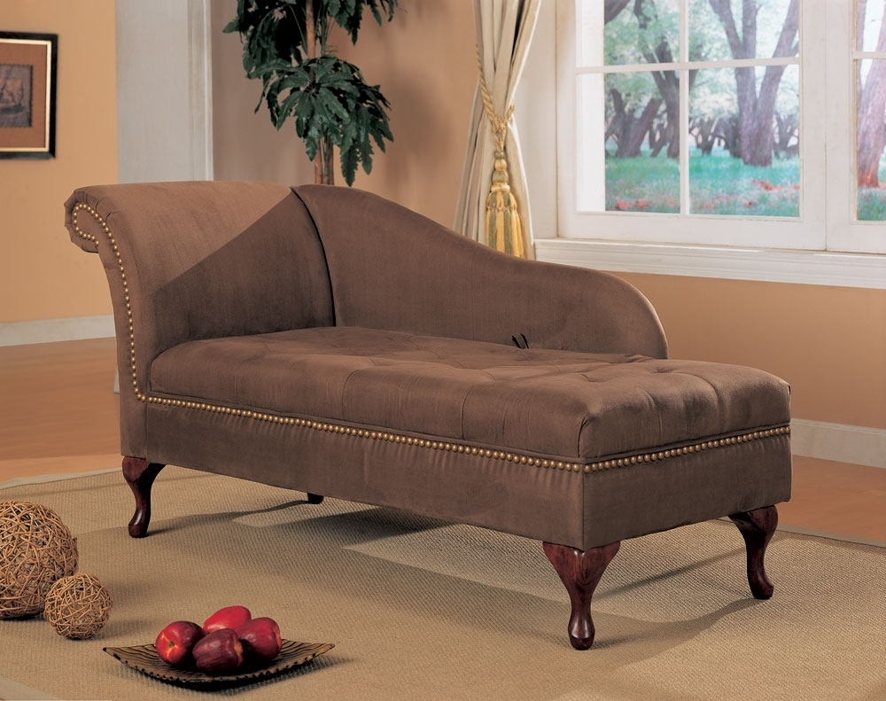 Well Known Coaster Chaise Lounges For Coaster Fine Furniture 550068 Accent Chaise Lounge (View 13 of 15)