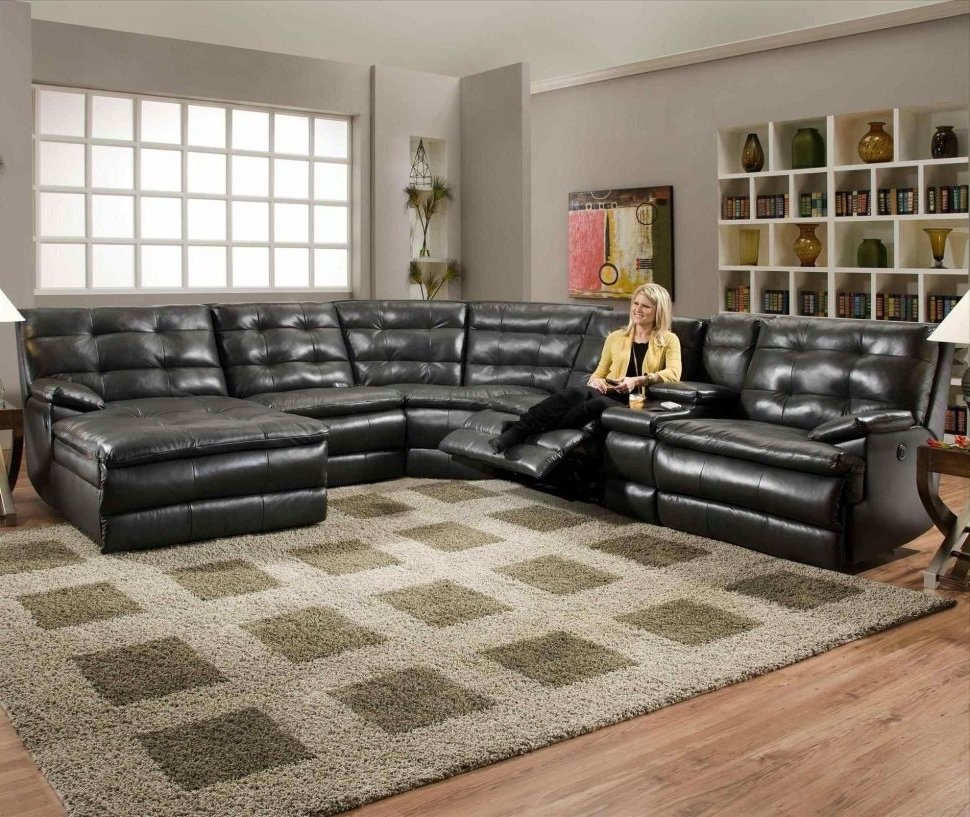 Well Known Couch : Furniture Bad Boy Sectional Es Wrap Around Couch Furniture Pertaining To Sectional Sofas At Bad Boy (View 7 of 15)