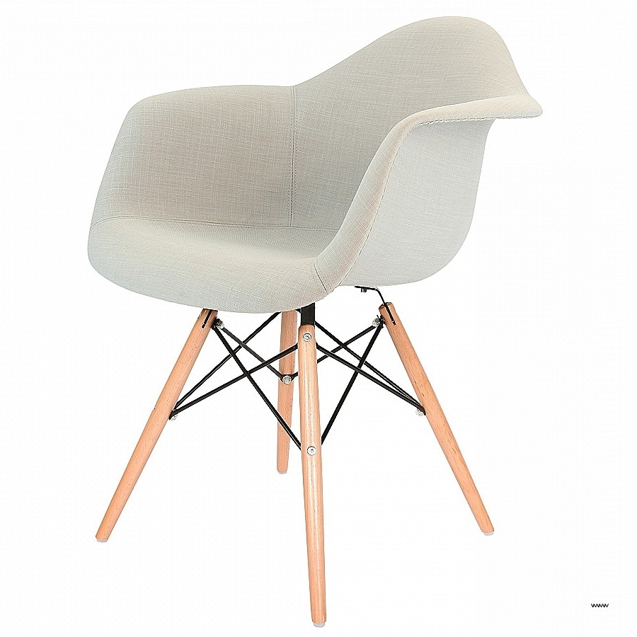Well Known Eames Chaises Inside Chaise Charles Eames Copie New Chaises Eames Copie Beau Eames (View 11 of 15)