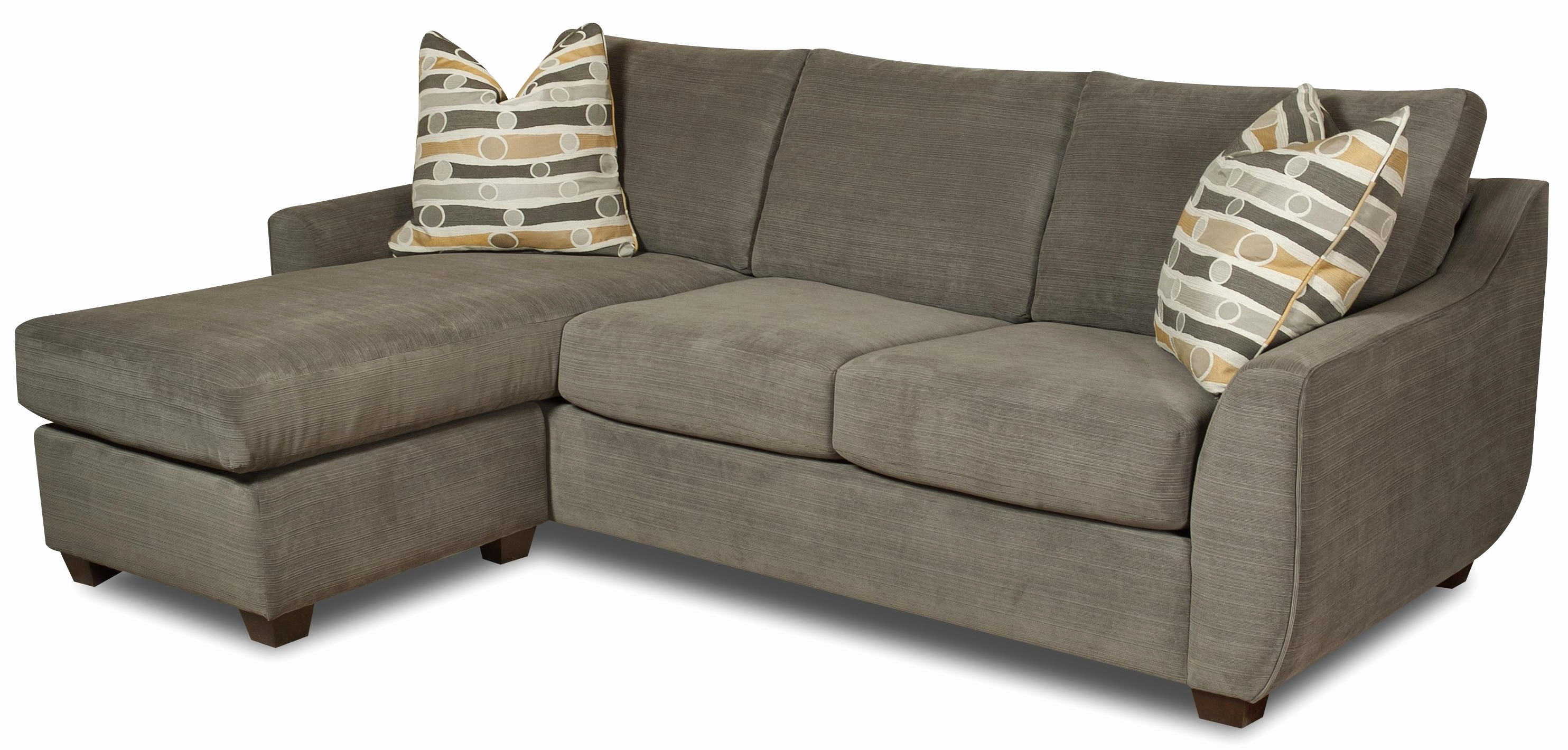 Well Known Elegant Sectional Sofas Intended For Furniture : Convertible Sectional Sleeper Sofa Elegant Bauhaus In (View 4 of 15)