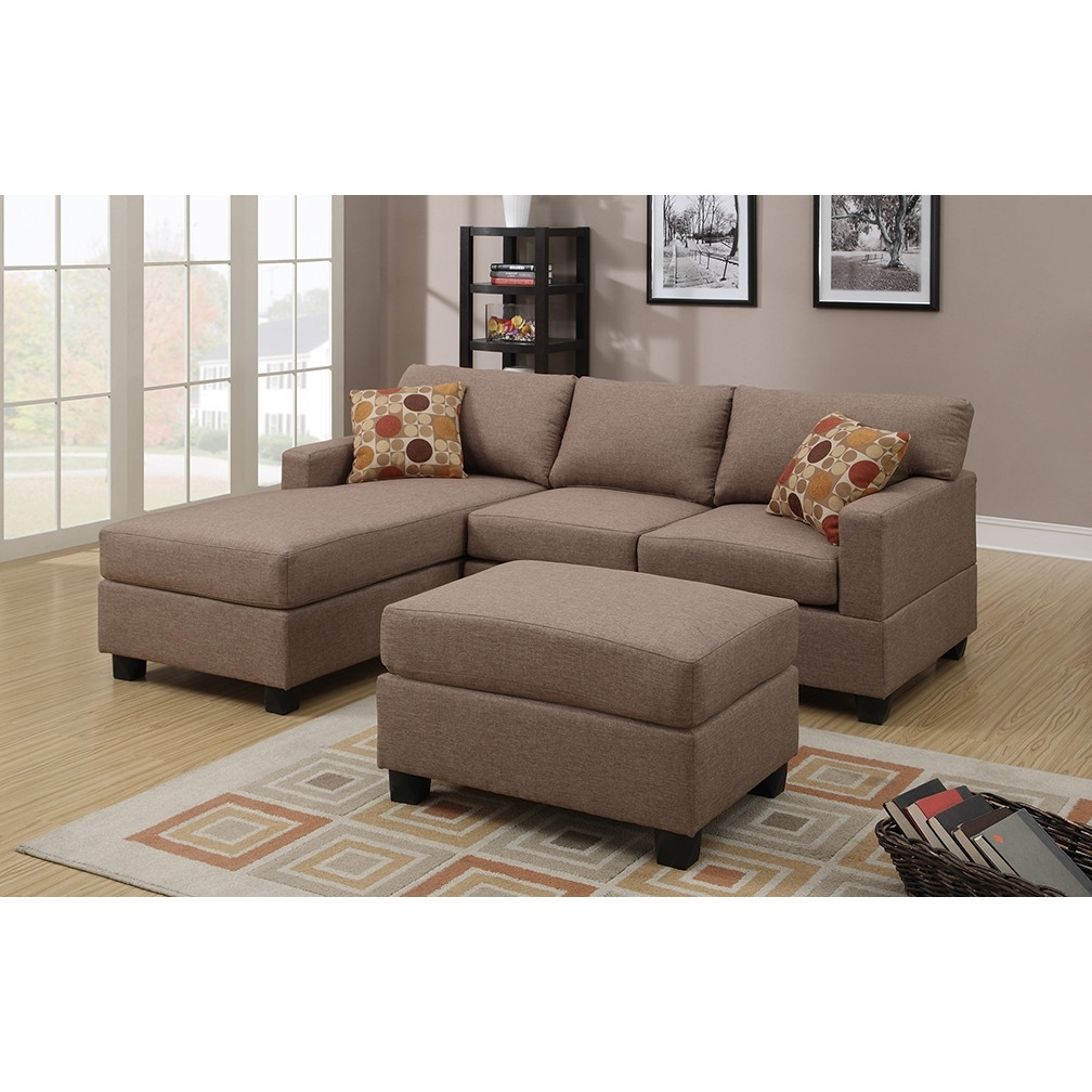 Well Known Enchanting Small Sectional Sofas With Chaise 78 In Round Sectional Intended For Small Sectional Sofas With Chaise (View 7 of 15)