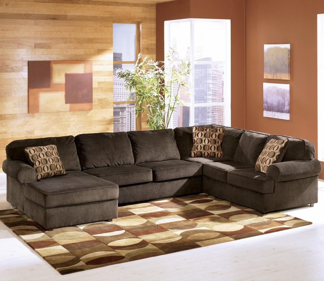 Well Known Erie Pa Sectional Sofas Pertaining To Sectional Sofas American Freight – Materialwant (View 3 of 15)