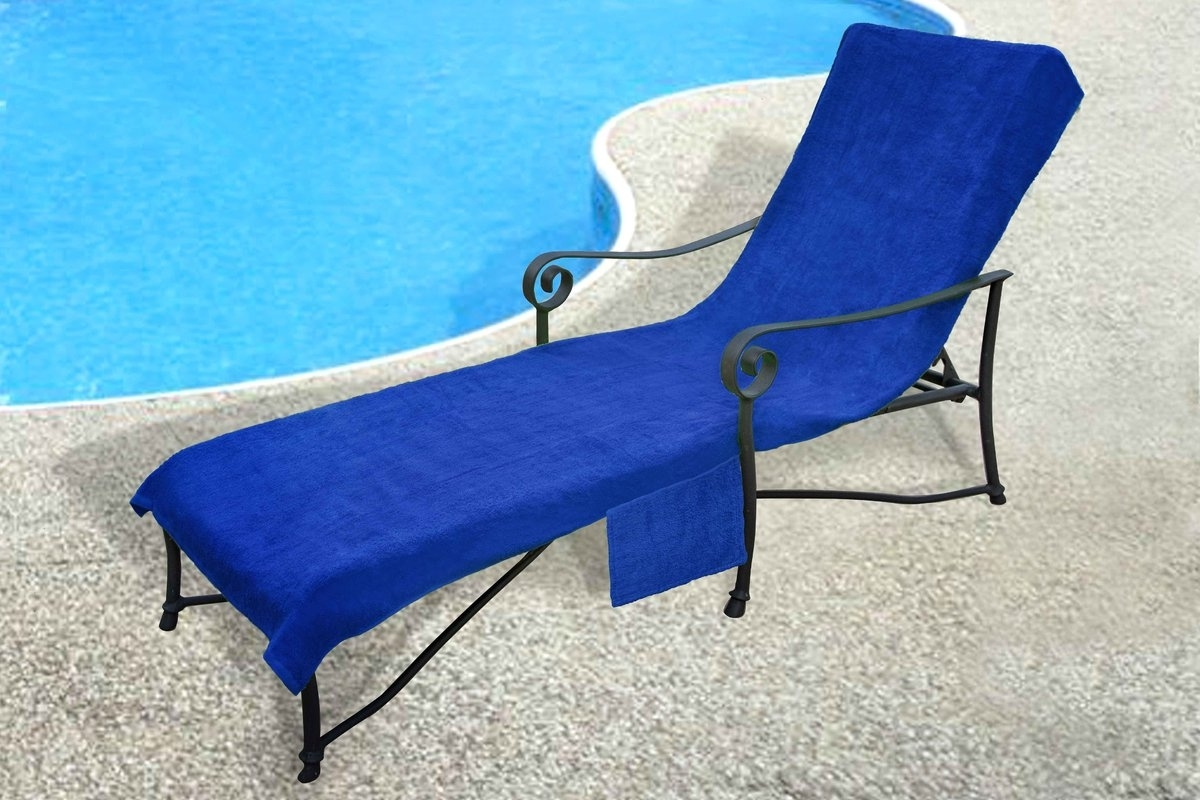 Well Known Freeport Park Chaise Lounge Cover & Reviews (View 15 of 15)
