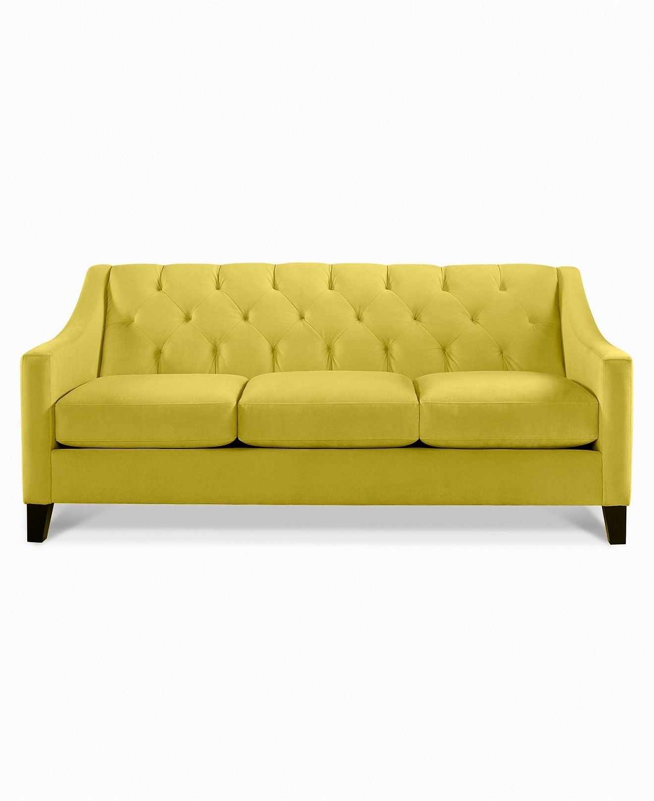 Well Known Furniture : Button Tufted Fabric Sofa Sofa Dallas Furniture Ottawa For Dufresne Sectional Sofas (View 15 of 15)