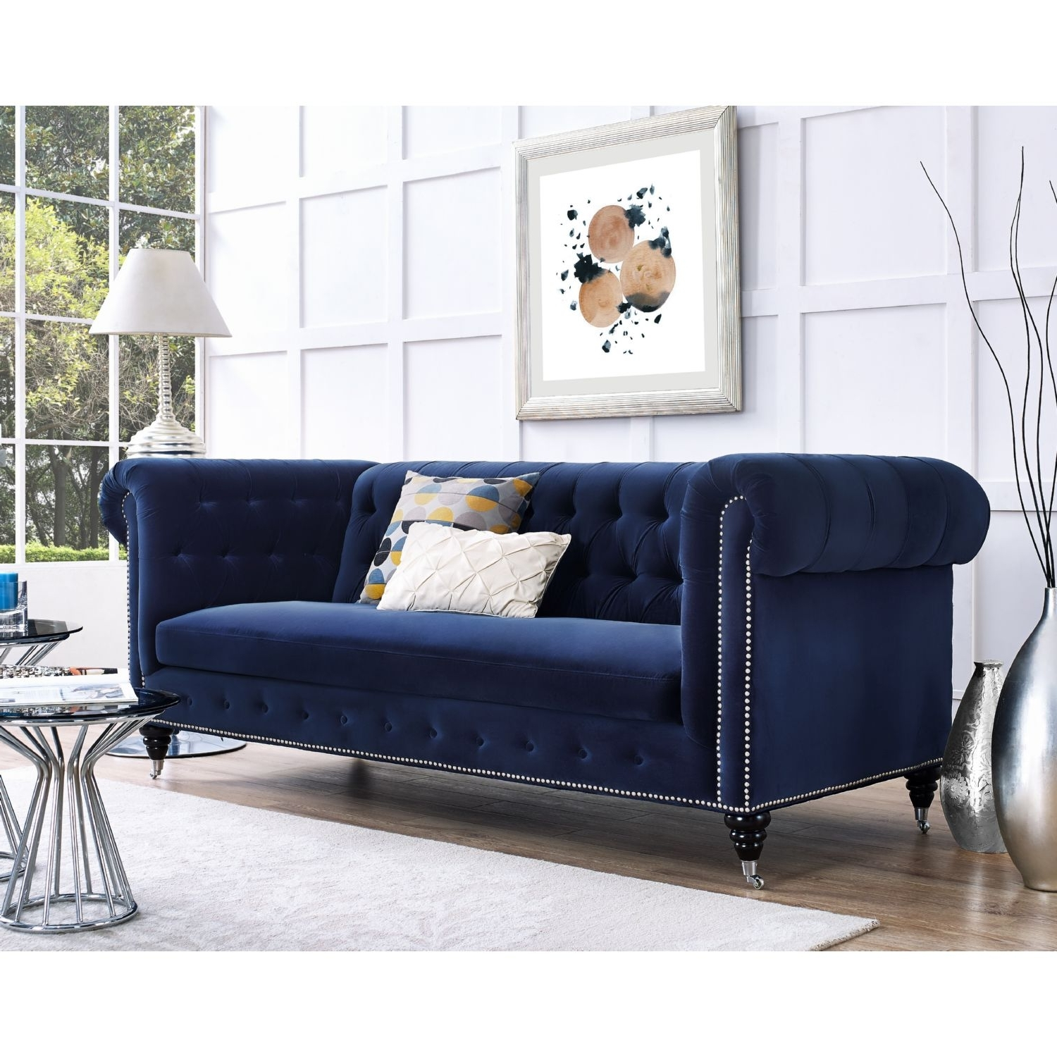 Well Known Furniture : Button Tufted Fabric Sofa Sofa Dallas Furniture Ottawa Intended For Dufresne Sectional Sofas (View 3 of 15)