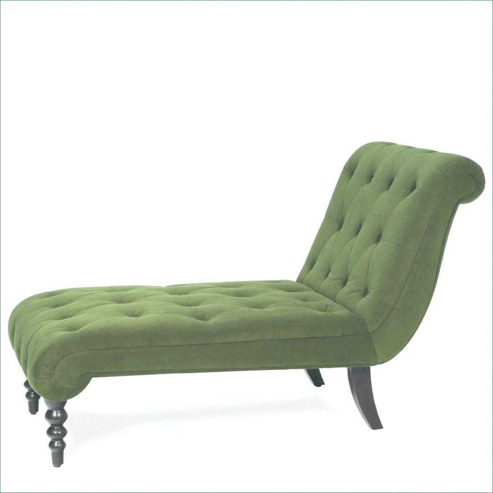 Well Known Green Chaise Lounge Chairs Regarding Small Chaise Lounge Chairs Ideas Also Beautiful For Bedroom Images (View 15 of 15)