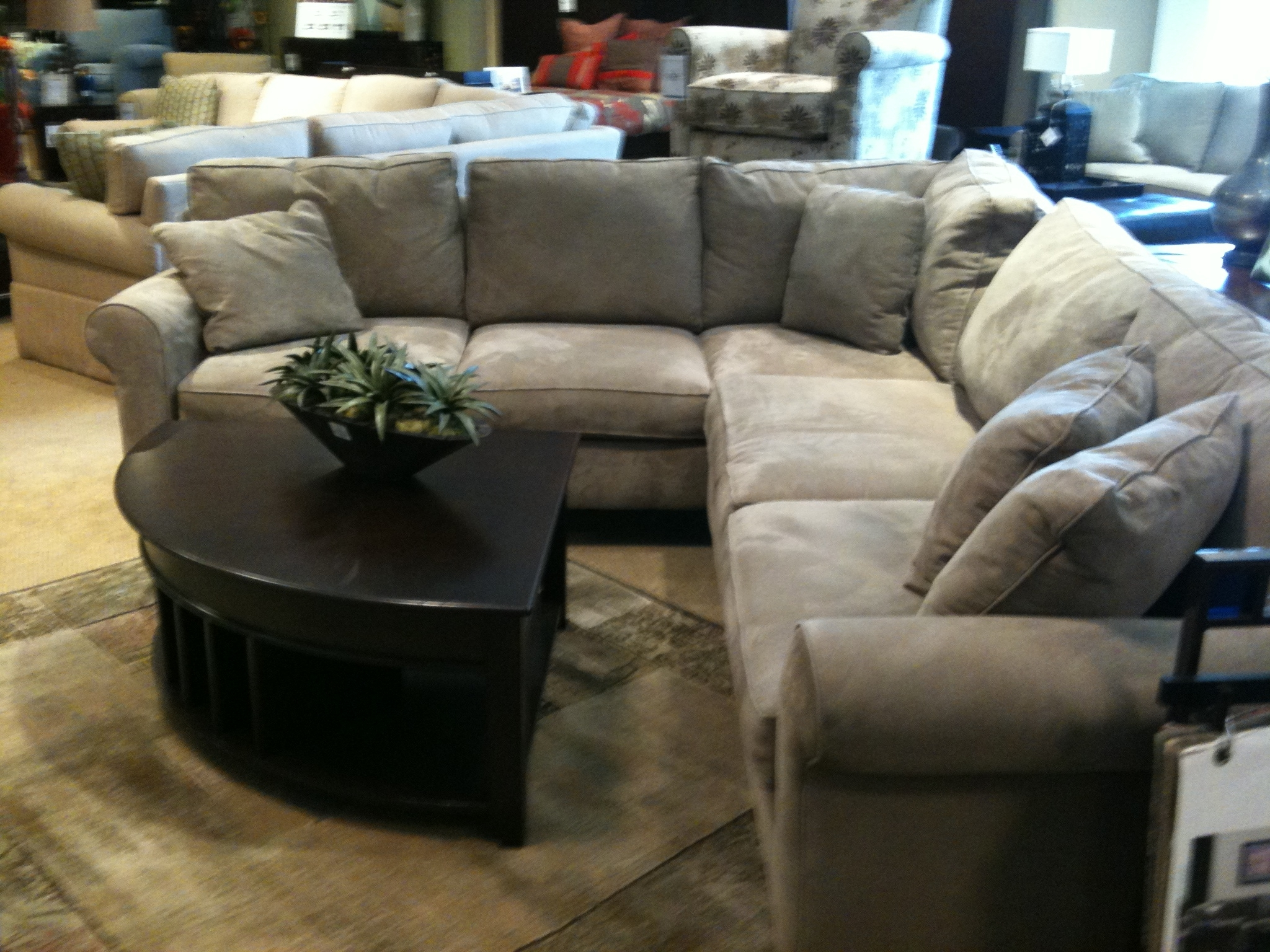 Well Known Havertys Sectional Sofas For Havertys Furniture Leather Sleeper Sofa (View 2 of 15)