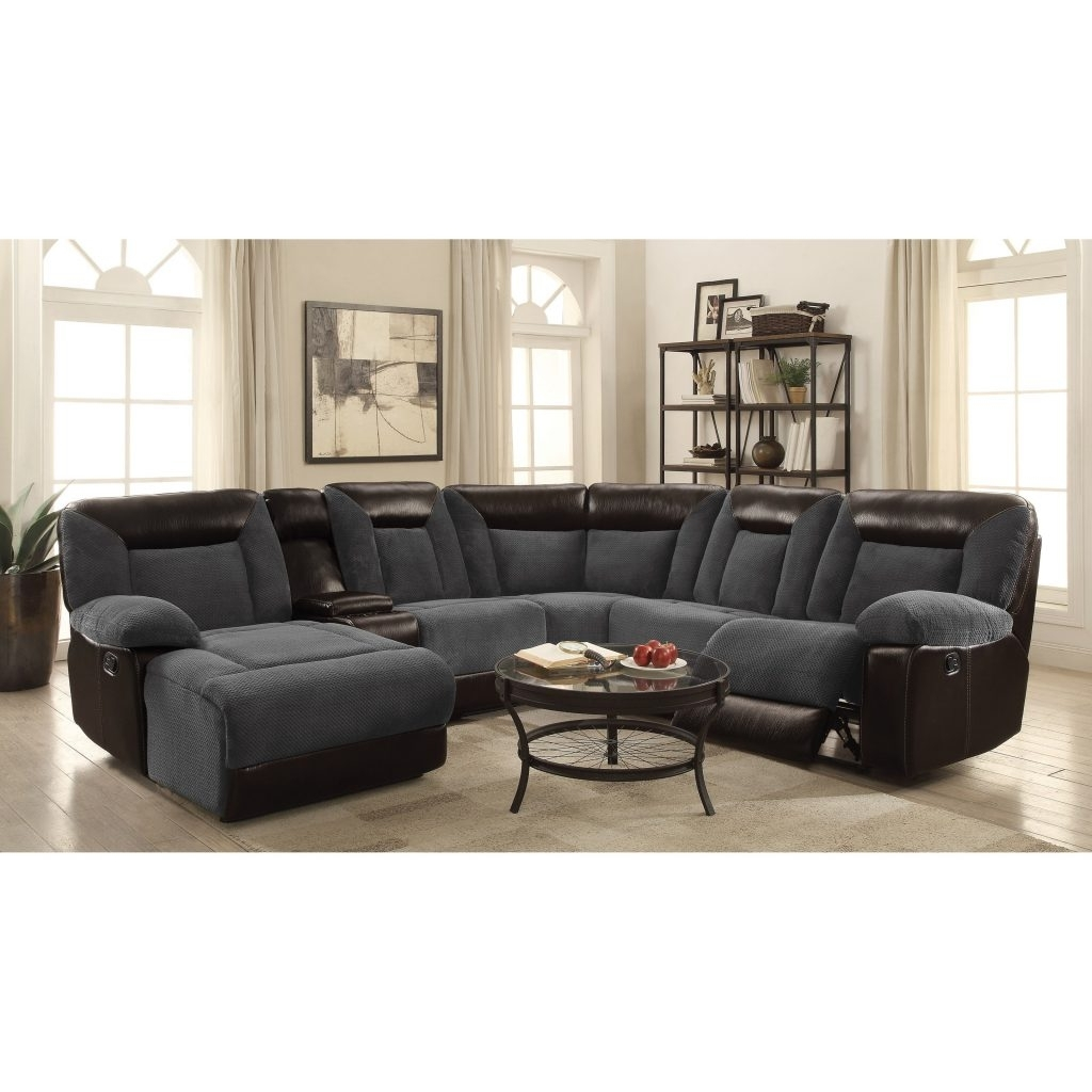 Well Known High Quality Sectional Sofas Pertaining To Living Room Furniture Accessories To Complement Contemporary With (View 15 of 15)
