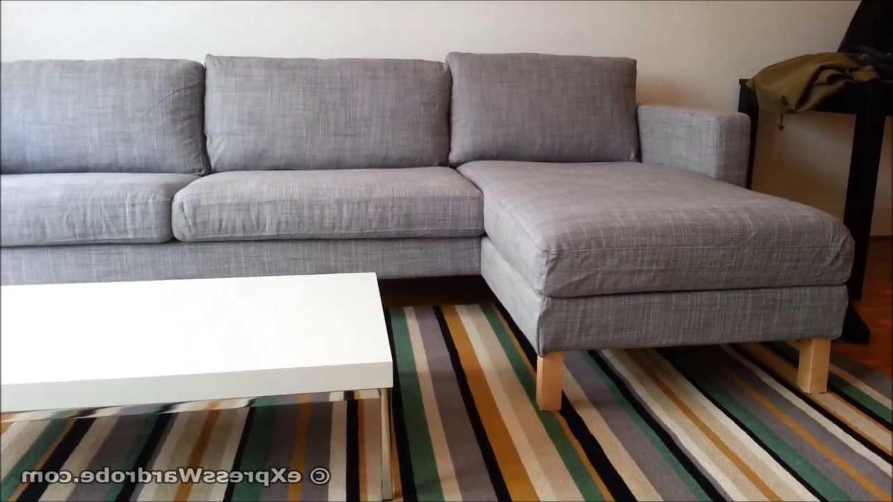 Featured Photo of Ikea Karlstad Chaises