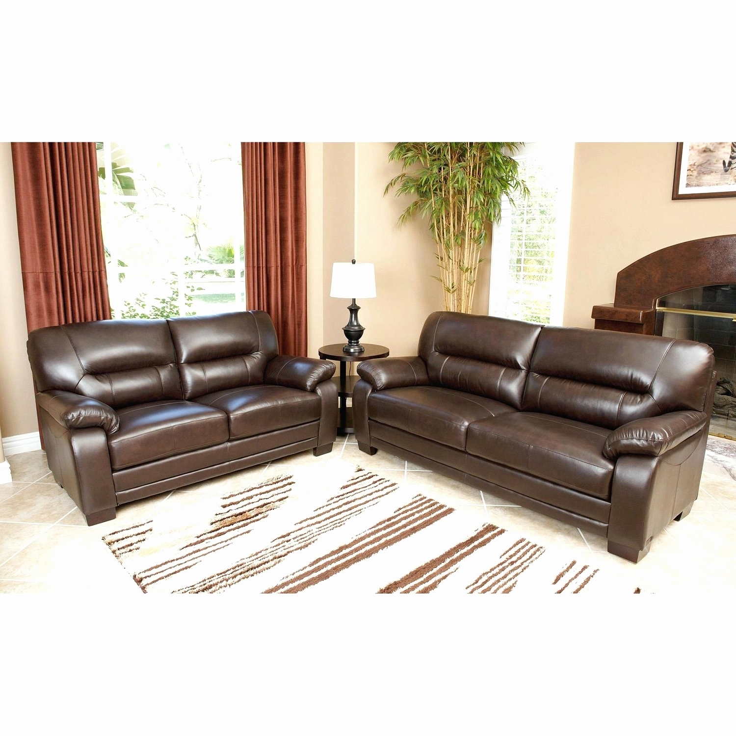 Well Known New Genuine Leather Couches For Sale 2018 – Couches And Sofas Ideas Pertaining To Sectional Sofas At Barrie (View 7 of 15)