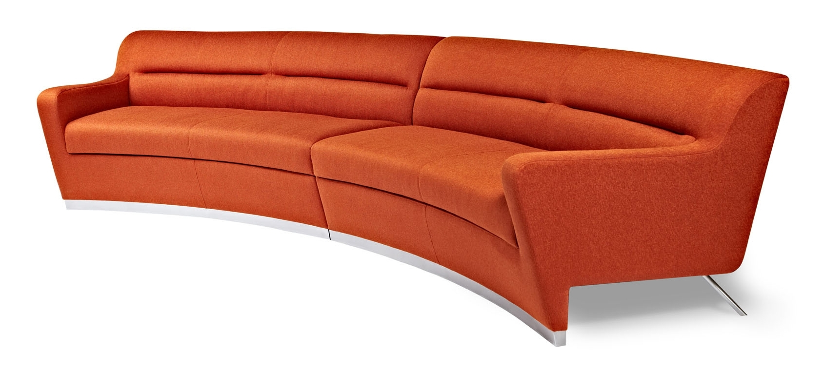 Well Known Niagara Sectional Sofas With American Leather Niagara Sectional Sofa (View 4 of 15)