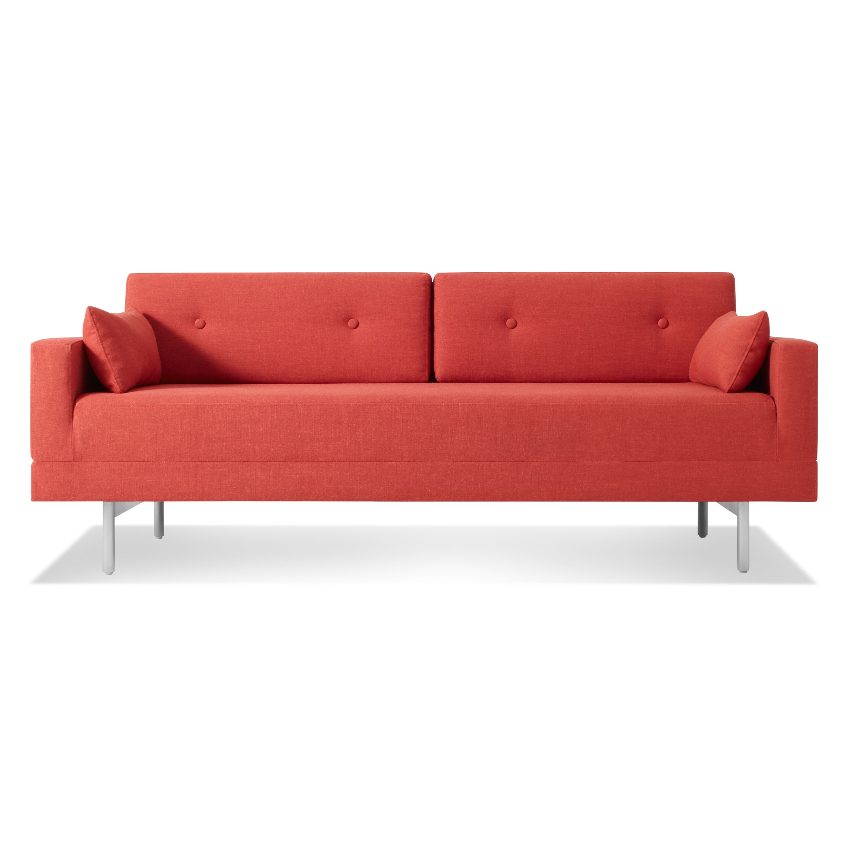 Well Known One Night Stand Modern Queen Sleeper Sofa (View 15 of 15)