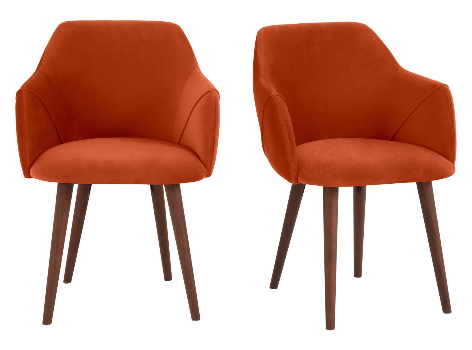 Well Known Orange Chaises Throughout Chaise Orange – Comparez Les Prix Avec Twenga (View 14 of 15)