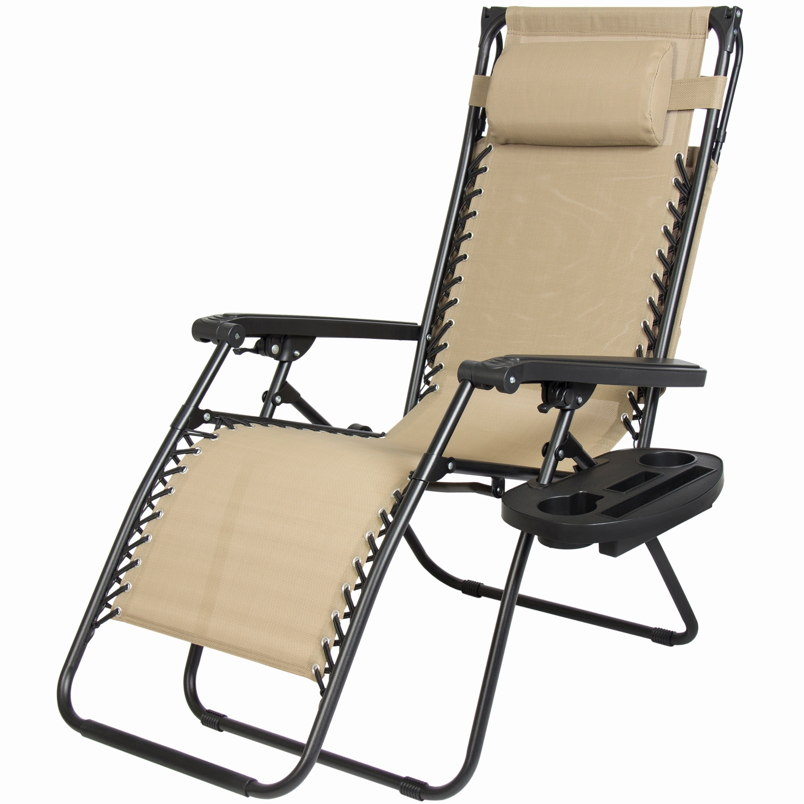 Well Known Outdoor : Folding Outdoor Lounge Chairs Outdoor Double Chaise Regarding Lightweight Chaise Lounge Chairs (View 15 of 15)