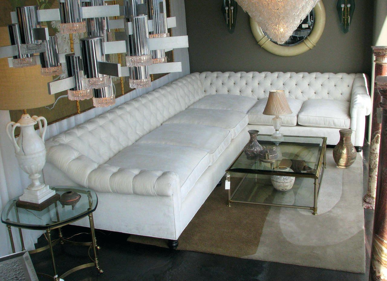 Well Known Oversized Sectional Sofa Couches For Sale Set Huge Sofas Regarding Oversized Sectional Sofas (View 13 of 15)