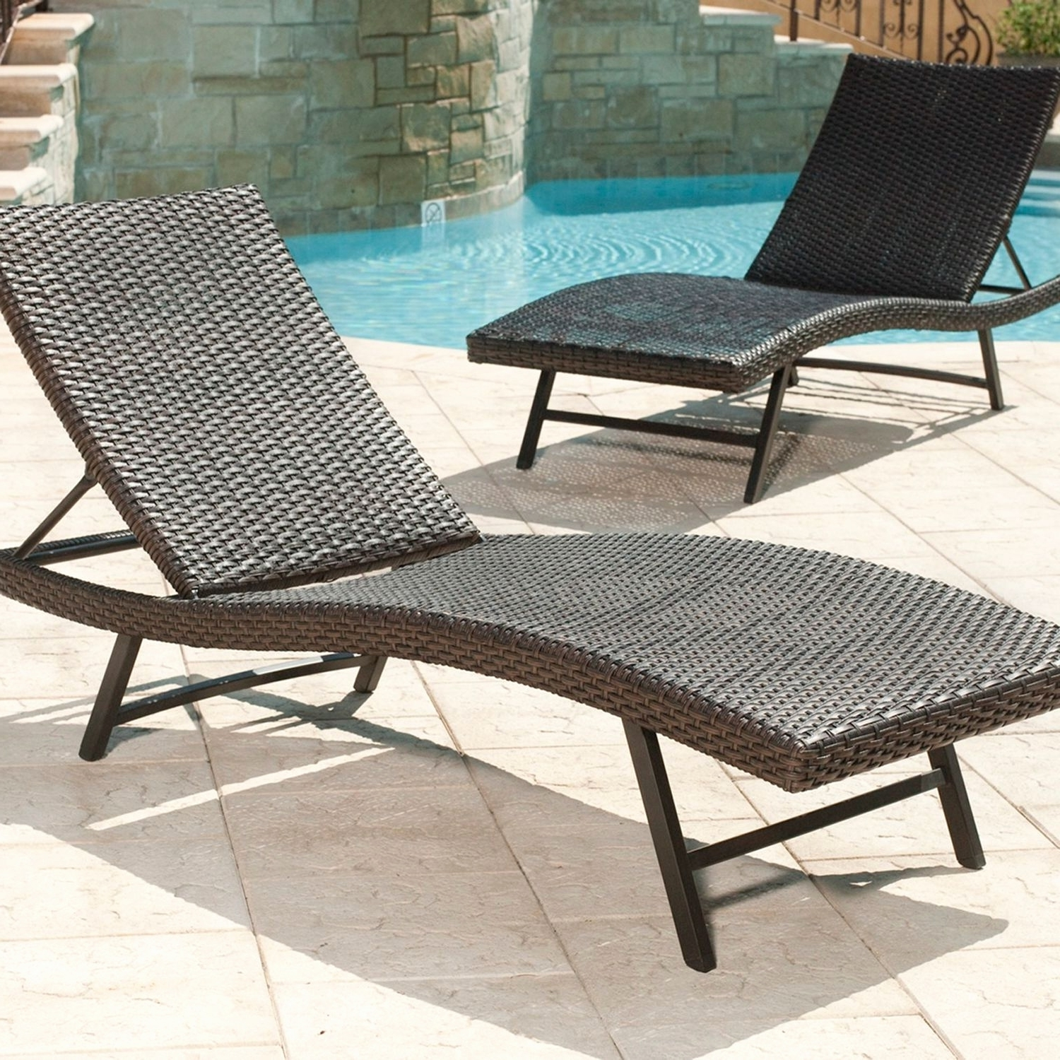 Featured Photo of Sam's Club Chaise Lounge Chairs