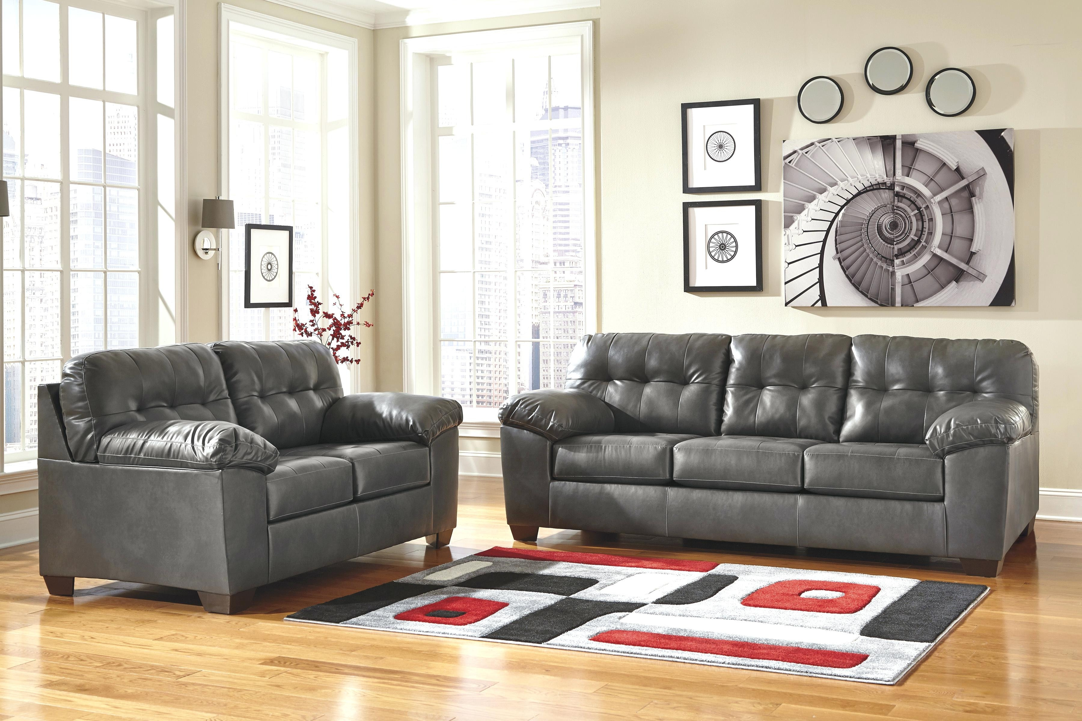 Well Known Raleigh Sectional Sofas For Sofa : Gray And Light Leather Sofalight Grey Sofas Modern Sofa (View 15 of 15)