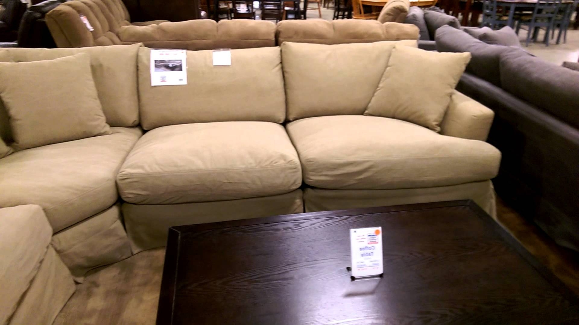Well Known Sectional Sofa Design: Deep Sectional Sofas Recliners Chaise Sale Within Deep Seat Sectionals With Chaise (View 14 of 15)