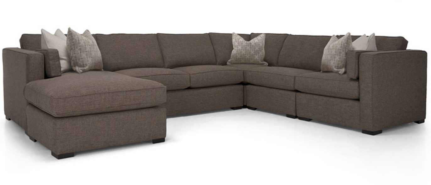 Well Known Sectional Sofa (View 15 of 15)