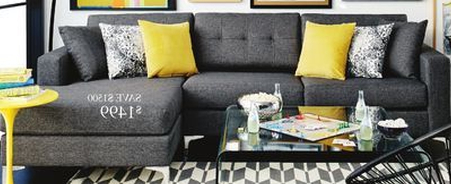Well Known Sectional Sofa (View 14 of 15)