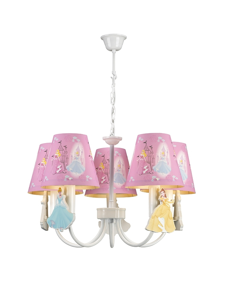 Well Known Slim Kids Chandeliers – Kids Chandeliers: Pink Chandeliers With Chandeliers For Kids (View 15 of 15)