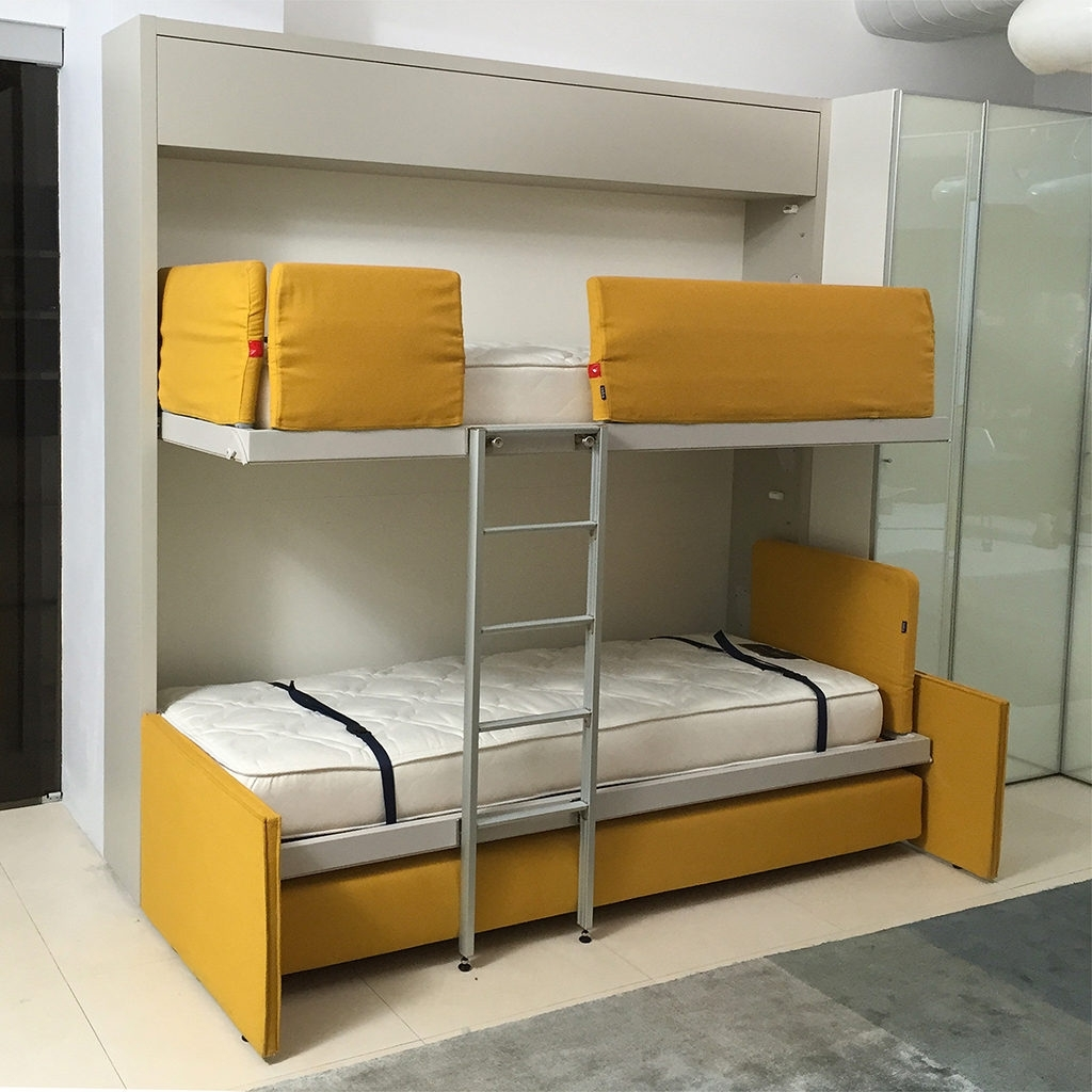 Well Known Sofa Bunk Beds With Sofa Bunk Bed – Interior Paint Colors Bedroom – Imagepoop (View 4 of 15)