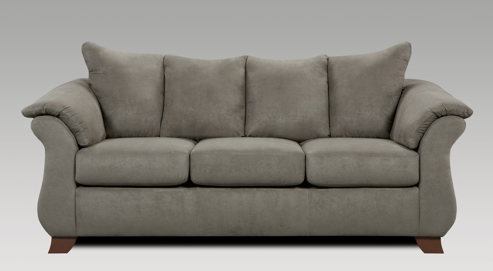 Well Known Sofas: Tuscaloosa, Al: Southeastern Furniture With Tuscaloosa Sectional Sofas (View 4 of 15)