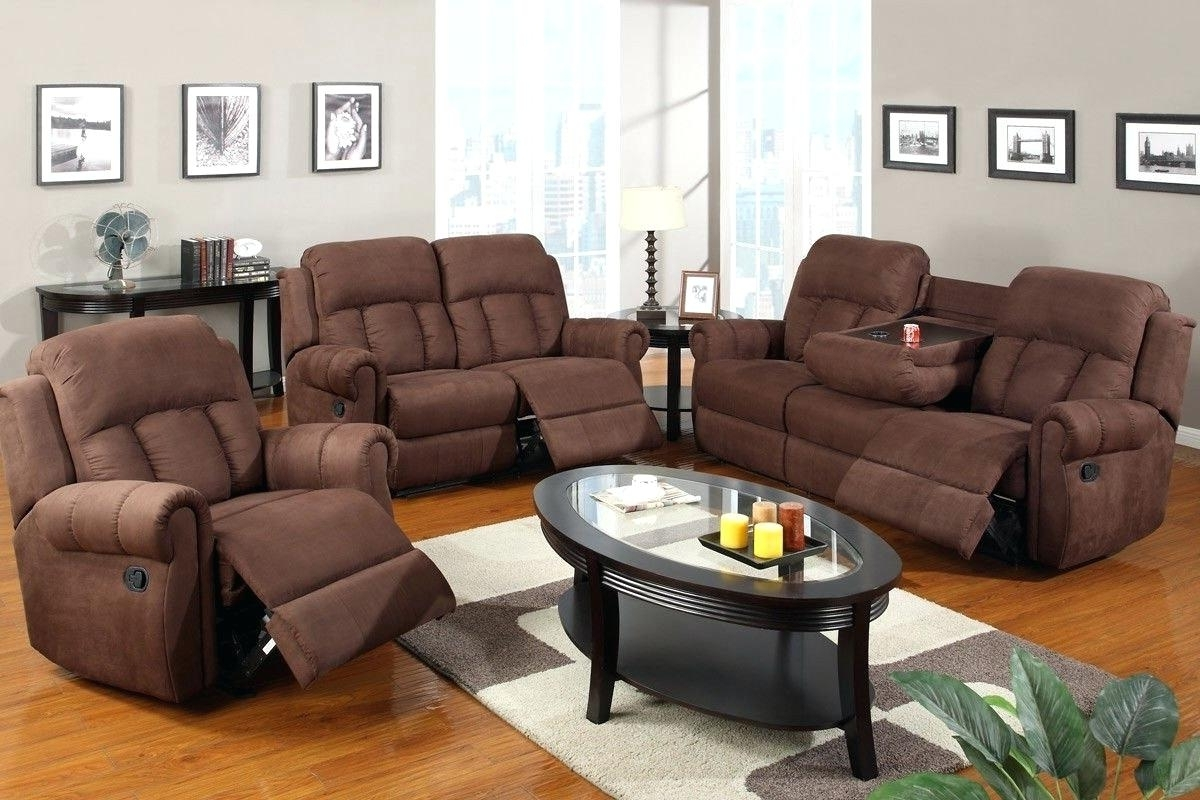 Well Known Sofas With Consoles In Recliner Sofas Sofa Sets Uk Reclining And Loveseats Lane (View 15 of 15)