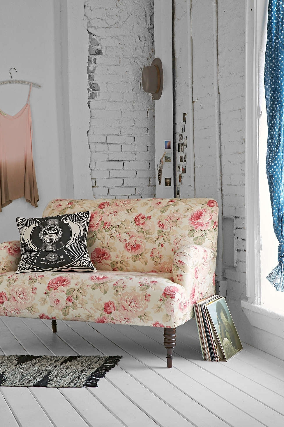 Well Known Via Urban Outfitters:::same Fabric As My Slipcover::: (View 15 of 15)