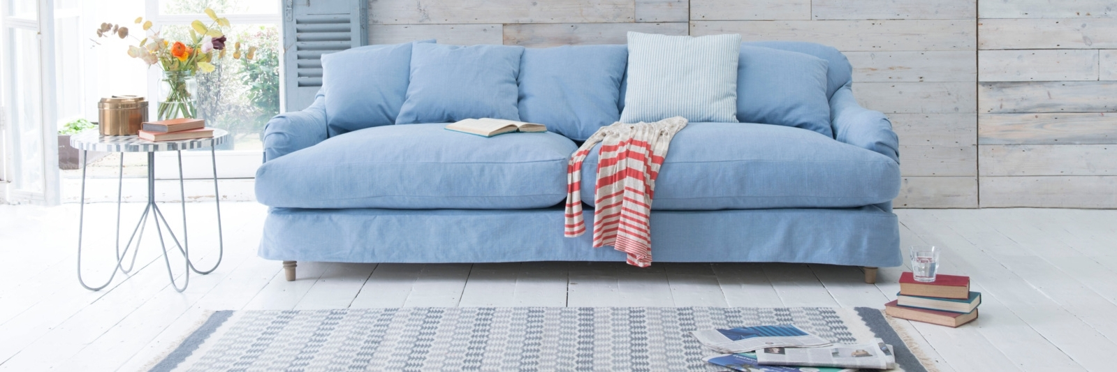 Well Known Washable Slipcovered Sofas Machine Washable Sectional White Intended For Washable Sofas (View 4 of 15)
