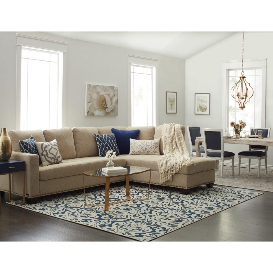 Well Known Wayfair Sectional Sofas With Regard To Overstock Rugs Ashley Furniture Sectional Sofas Wayfair Customer (View 13 of 15)