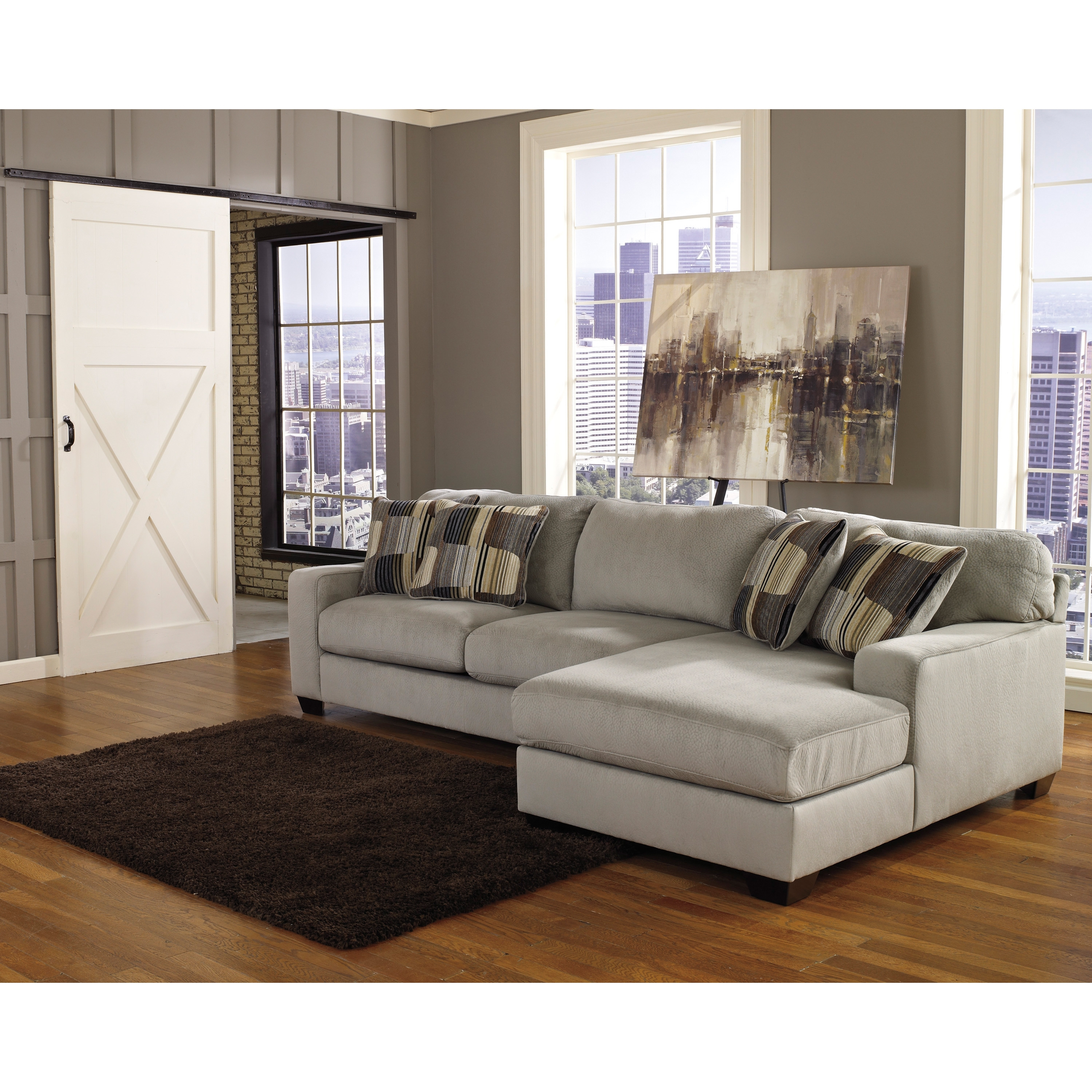 Well Known Western Style Sectional Sofas Inside Western Style Sectional Sofas – Fjellkjeden (View 10 of 15)