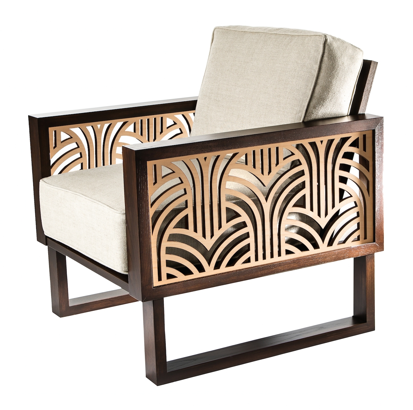 Well Liked 13 Art Deco Chairs – Art Deco Furniture For Art Deco Sofas (View 14 of 15)