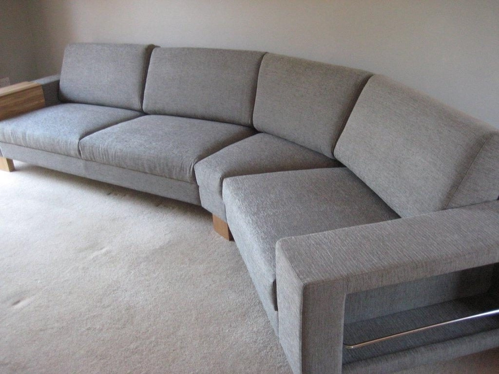 Well Liked Beautiful Wide Seat Sectional Sofa Remodel – Interior Design Ideas For Wide Seat Sectional Sofas (View 13 of 15)