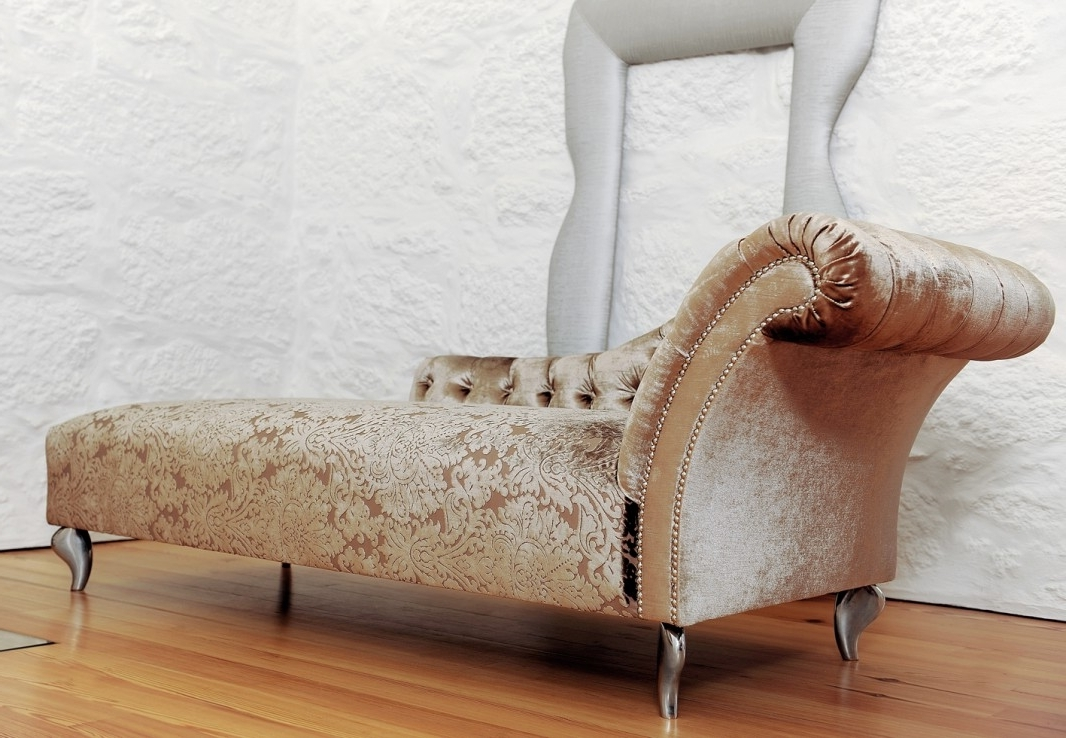 Well Liked Bedroom Double Chaise Sofa : Into The Glass – More Relaxing For Chaises For Bedroom (View 5 of 15)