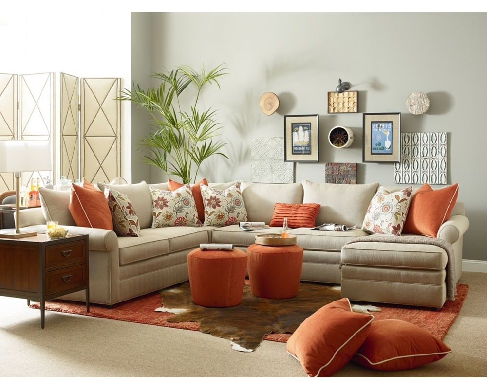 Well Liked Concord Sectional//thomasville Portland//living Room Inspiration With Regard To Thomasville Sectional Sofas (View 14 of 15)