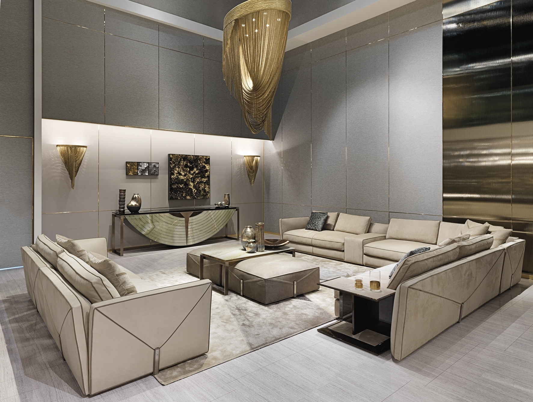 Well Liked Italian Designer Luxury High End Sofas & Sofa Chairs: Nella Vetrina Intended For High End Sofas (View 13 of 15)