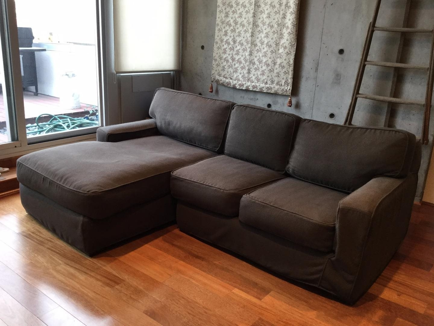 Well Liked Quatrine Upholstered Sectional Sofa: For Sale In San Francisco, Ca Regarding Quatrine Sectional Sofas (View 6 of 15)