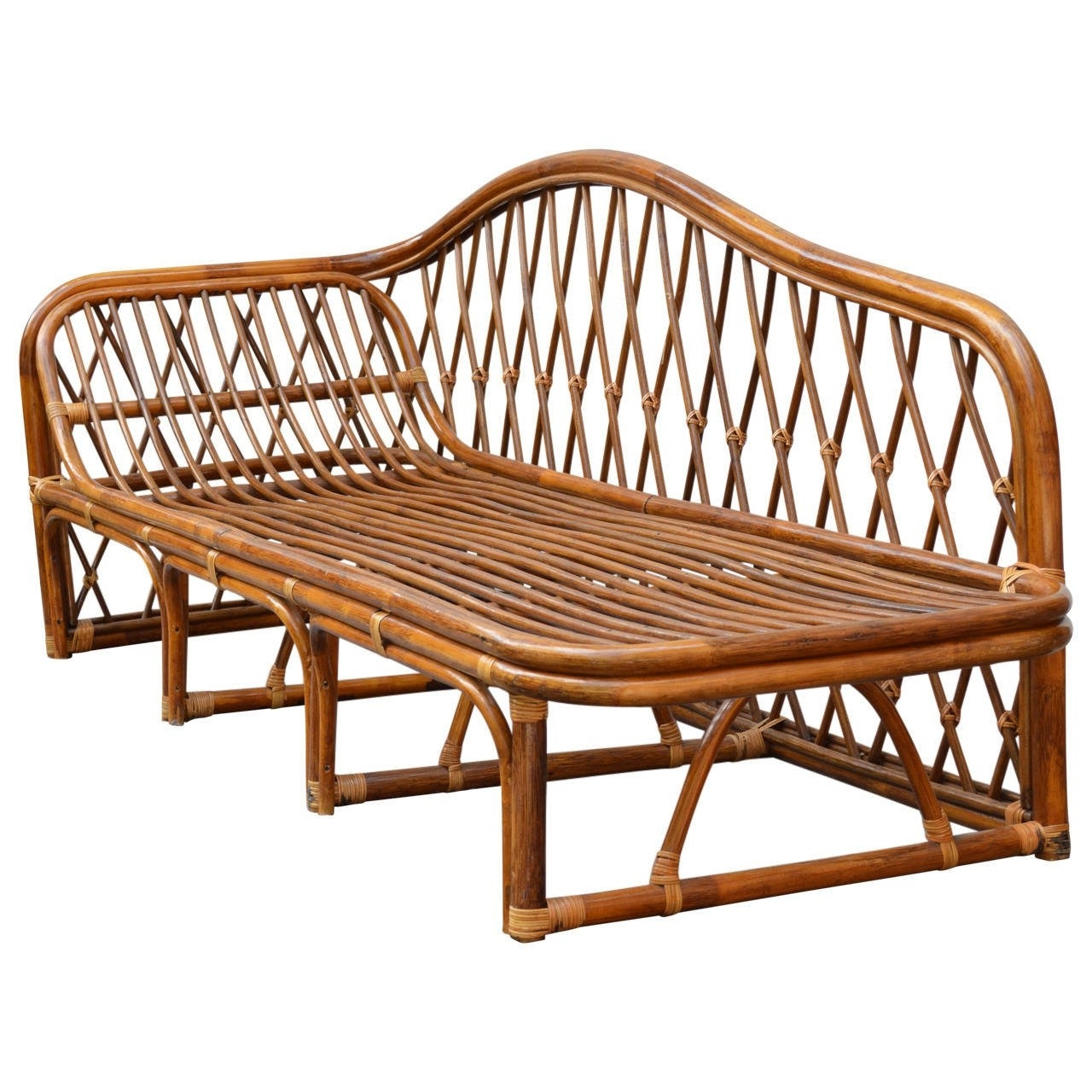 Featured Photo of Rattan Chaise Lounges