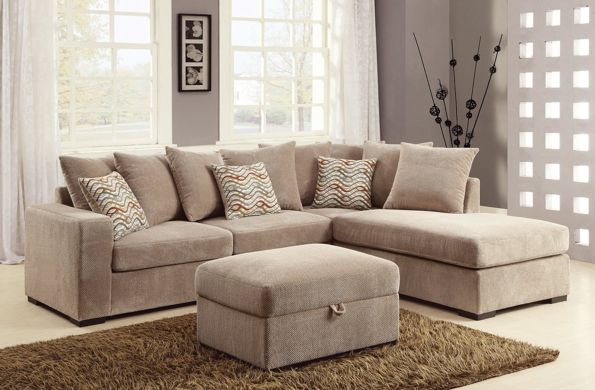 Well Liked Reversible Chaises With Loon Peak Albin Chaise Reversible Sectional & Reviews (View 7 of 15)