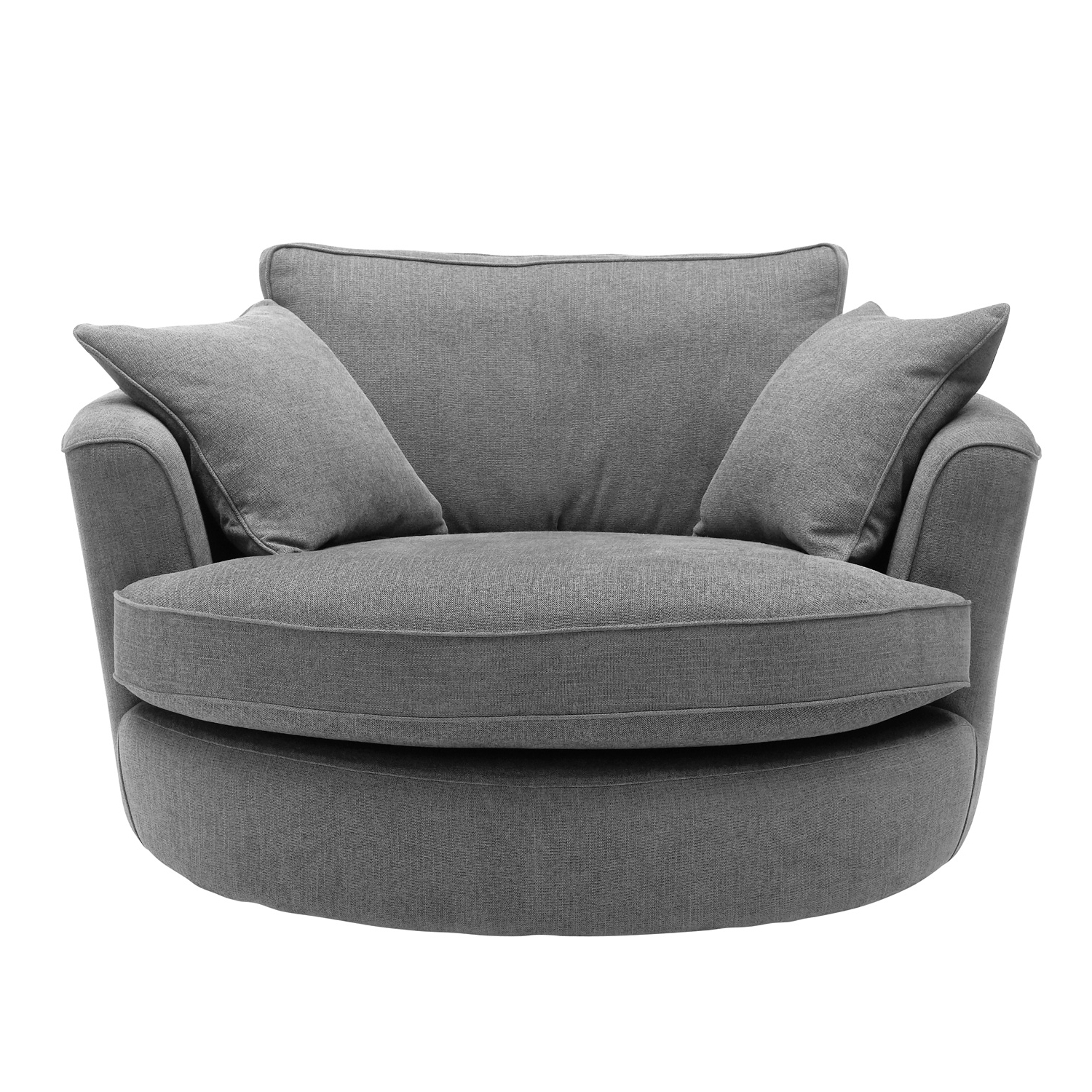 Well Liked Round Sofa Chair (View 1 of 15)