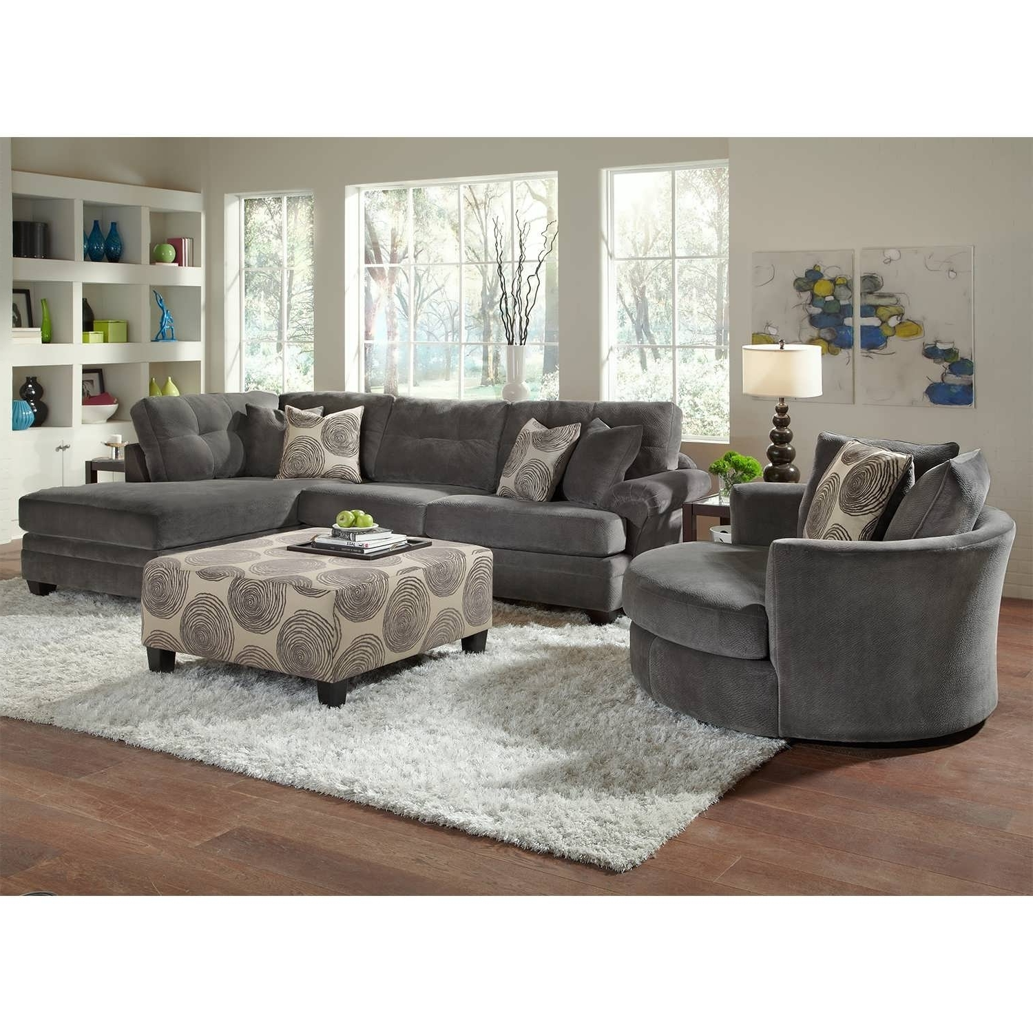 Well Liked Small Chaise Sectionals With Sofa : Small Scale Sectionals Small Sectional Sofa Bed Small Sofa (View 15 of 15)