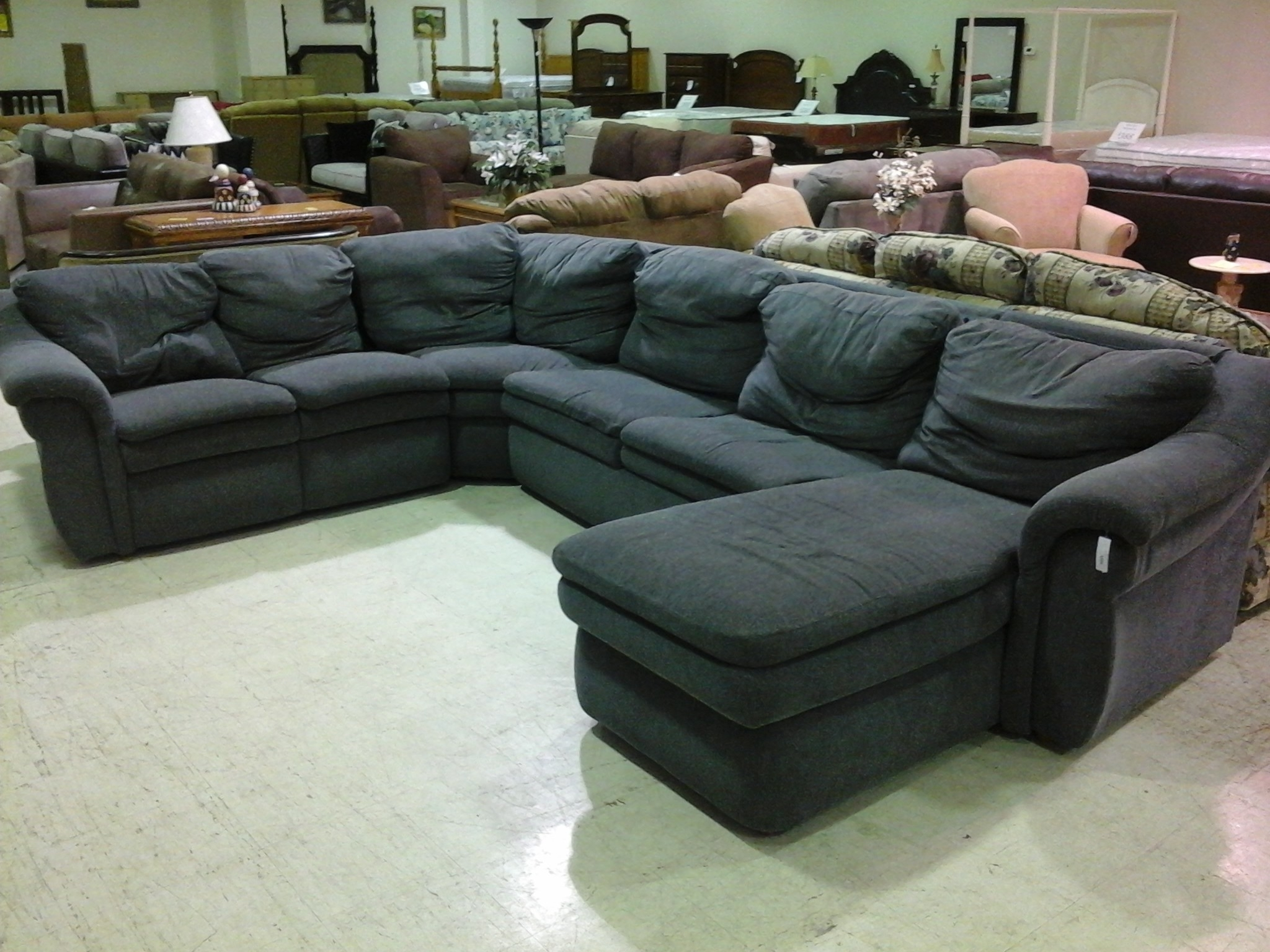 Well Liked Sofa : Big Lots Sectional Sofas Manhattan Sectional Sofa Big Lots Regarding Sectional Sofas At Big Lots (View 15 of 15)