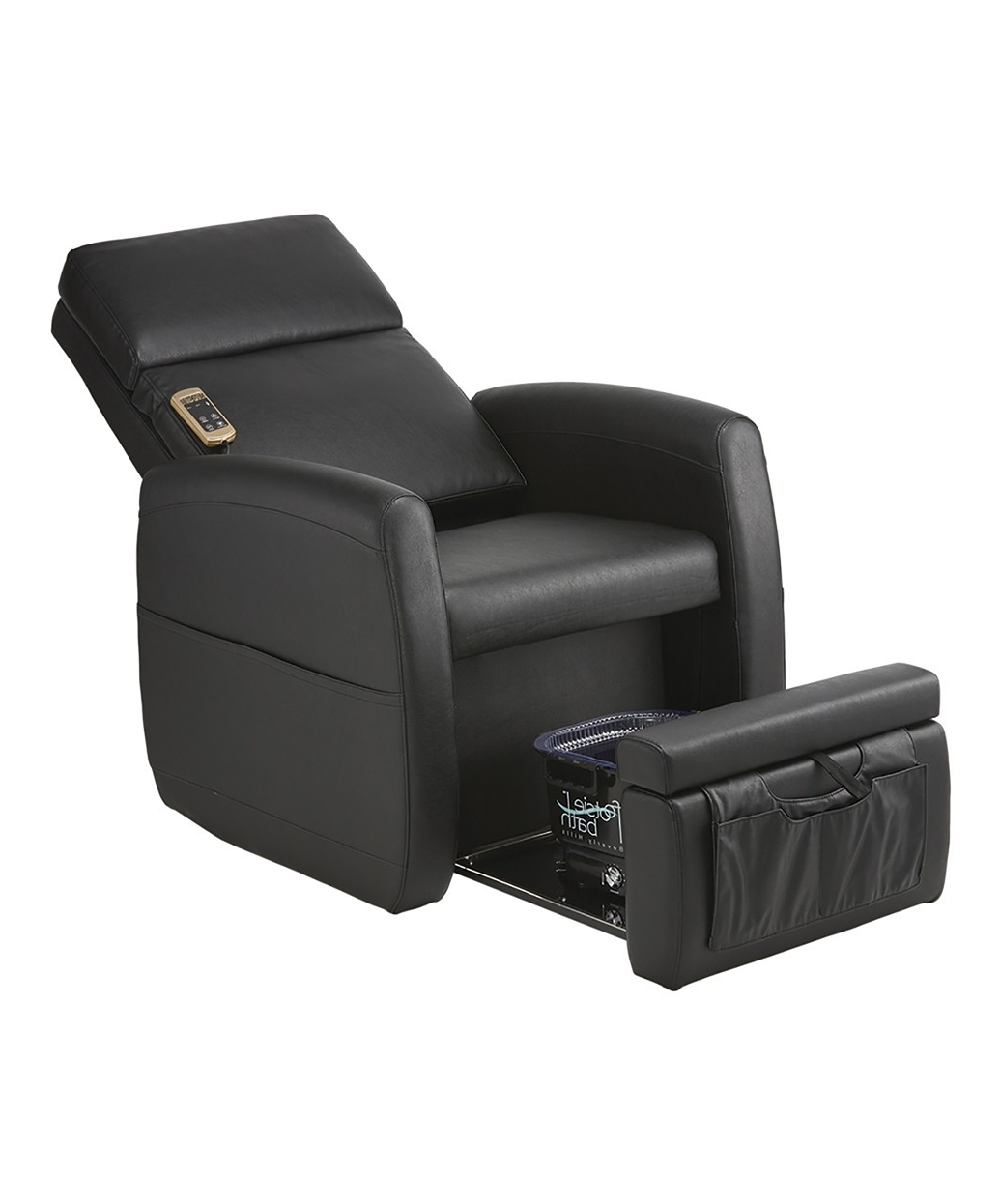 Well Liked Sofa Pedicure Chairs In Pibbs Ps9 Plumbing Free Massage Pedicure Chair: Buy Rite (View 6 of 15)