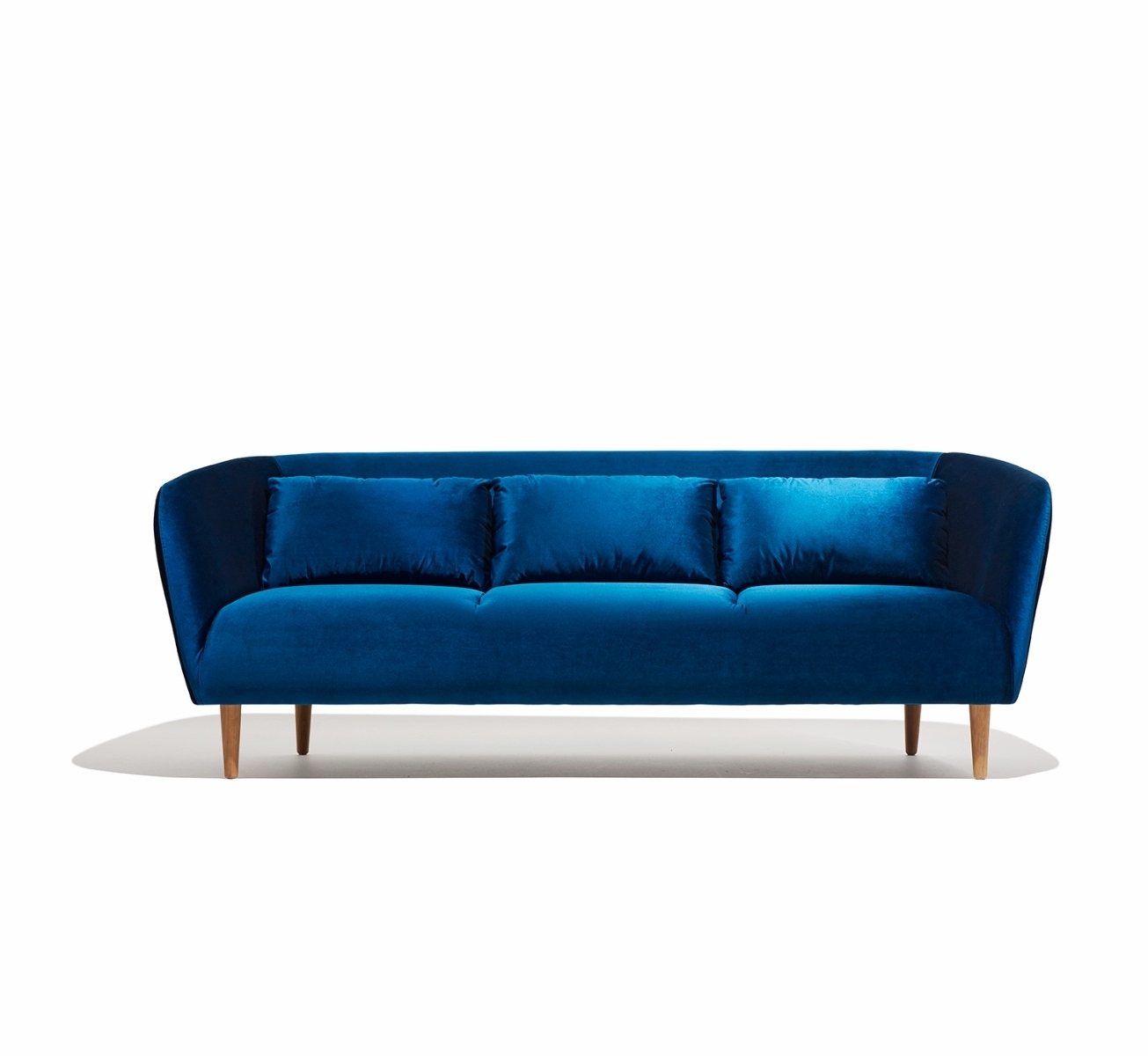 Well Liked Turquoise Sofas Intended For Modern Sofa Sets: Industrial, Leather, Mid Century, Sectional Sofas (View 10 of 15)