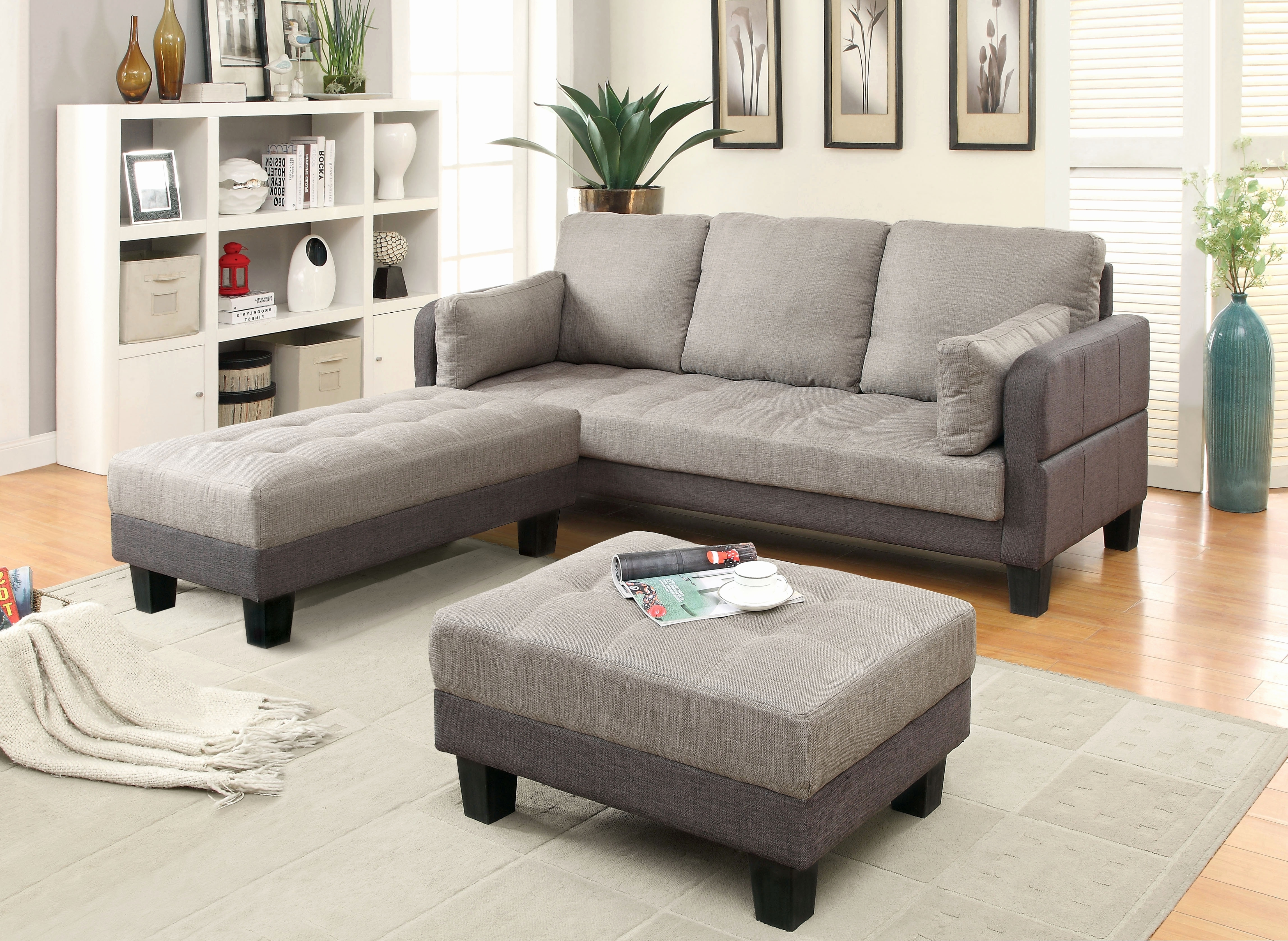 Well Liked Two Tone Sofas With Regard To Luxury Two Tone Sofa 2018 – Couches And Sofas Ideas (View 14 of 15)