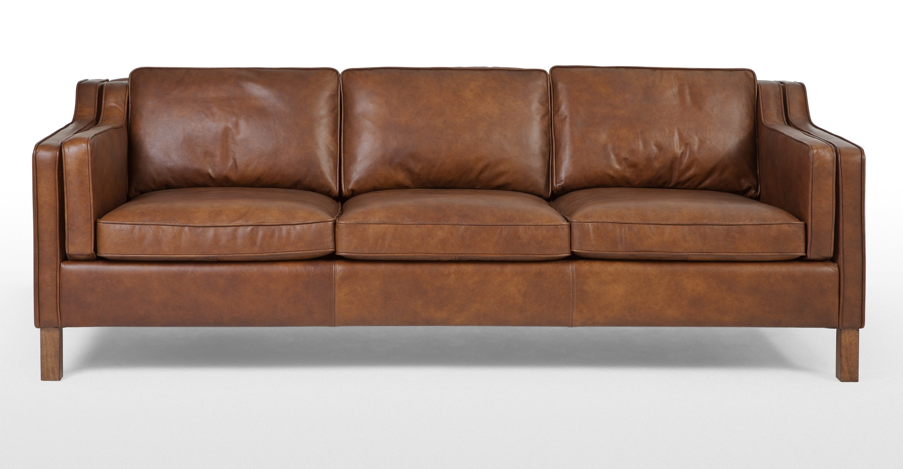 What Colours Go With Tan Adorable Tan Leather Sofa – Home Design Ideas Inside Well Known Light Tan Leather Sofas (View 14 of 15)
